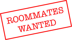 Looking For Some Great Roommates