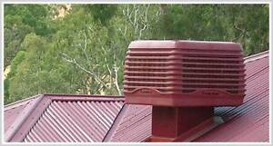 EVAPORATIVE AIRCONDITIONING SERVICE AND REPAIRS Joondalup Joondalup Area Preview