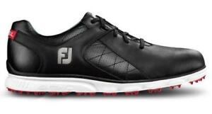 Footjoy Pro SL golf shoes size 8 new-in-box