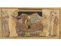 Spiritual healer Shaykh Abd al Fattah