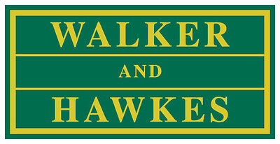 Walker and Hawkes