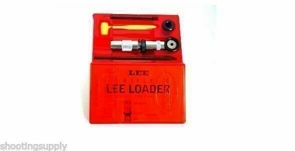 Lee Classic Loader 9mm Luger 9x19mm Nato New In Package #90254
