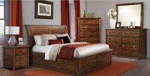 Bedroom Set Sale |  Regular Price $6500 Now Reduced to $2998- $3298 ---- MEGA SALE | BRAND NEW FURNITURE SALE