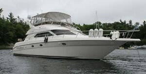 45 ft yacht for sale