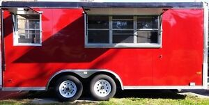 NEED A FOOD TRUCK FOR YOUR EVENT? BOOKING NOW Cambridge Kitchener Area image 1