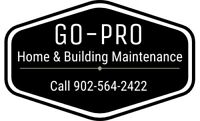 SNOW REMOVAL - CALL GO-PRO FOR A QUOTE !!