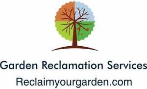 Garden Reclamation Services Jandakot Cockburn Area Preview