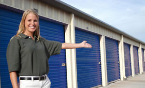 Self Storage Saskatoon 48th & Miller 25% off 3 months