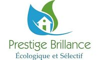 Service entretien ménager / House cleaning service