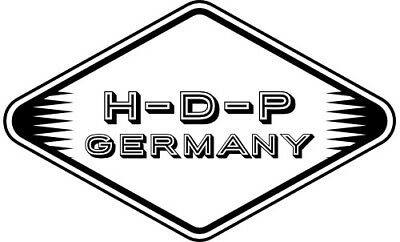 h-d-p-germany