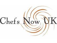 Chef de Partie ~ Country Pub/Restaurant ~ 18k + Great Tips ~ Oxford