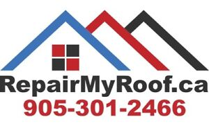 ROOF REPAIRS AND SMALL ROOFING JOBS