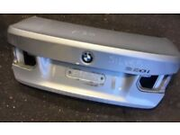 BMW F30 SALOON TAILGATE BOOT