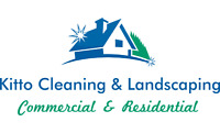 Cleaning & Minor Landscaping Services