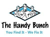 The Handy Bunch - Handyman Services