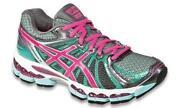 Womens Asics Running Shoes