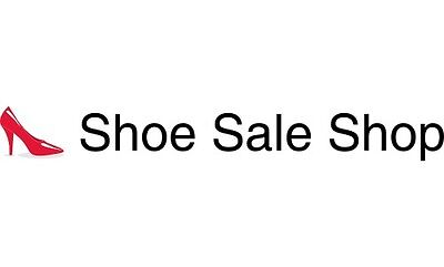 Shoe Sale Shop