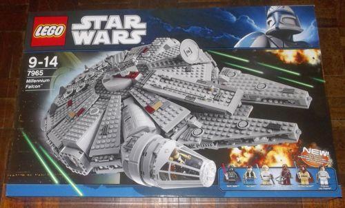 Lego Falcon Ebay