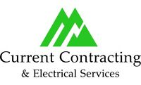 Mountain Current Contracting & Electrical Service
