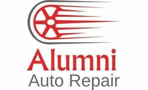 Alumni Auto Repair LTD. GUARANTEED BEST RATE!!! 2937 101 ST NW