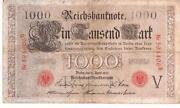 1000 Mark 1910