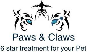 Join Australia's fastest growing 6 star Pet treatment facility! Sydney City Inner Sydney Preview