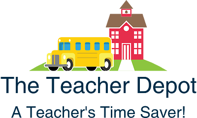 The Teacher Depot