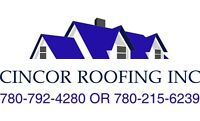 RE-ROOFING SEASON IS HERE