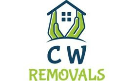 Man&van house flat office removals moves skip garden clearance waste rubbish tip runs services