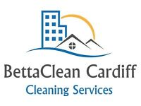 Honest flexible and reliable all aspects of cleaning including carpets. Very competitively priced.
