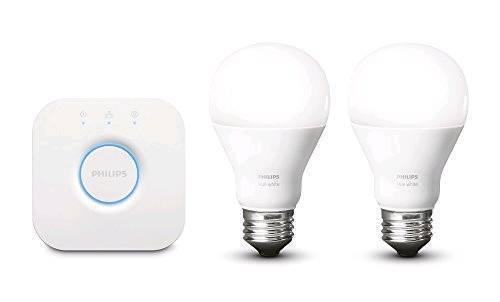 New Philips Hue White Set Kit E27