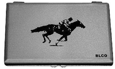 """Horse Racing"" Horseracing Handicapping Pocket Calculator"