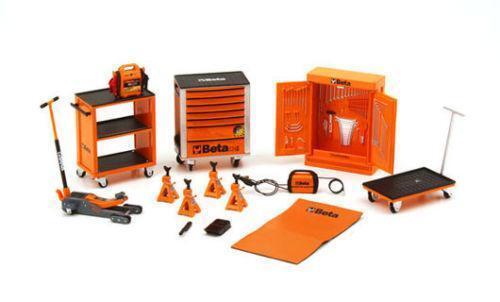 1 18 garage accessories ebay for Garage n4 auto duppigheim