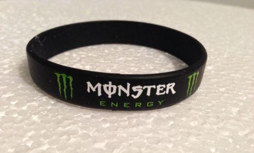 Monster Energy Bracelet Ebay