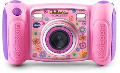 Kidizoom Camera Pix Pink Toys VTech Photographers GIFT - TWO DAY SHIPPING!