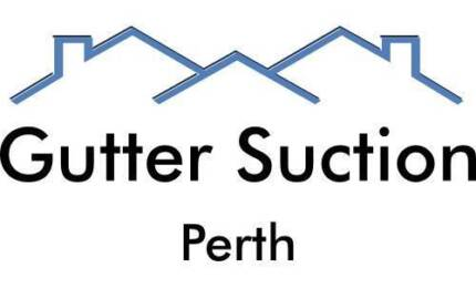 Gutter Suction Perth