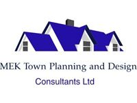 Town Planning, Design and Architectural Services, Home Extensions, Planning Permission, Construction