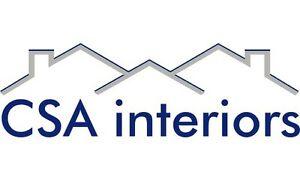 CSA interiors Gordon Tuggeranong Preview