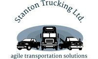 Transport Drivers Wanted
