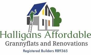 Halligans Affordable Grannyflats and Renovations Roleystone Armadale Area Preview