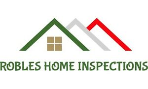Robles Home Inspections