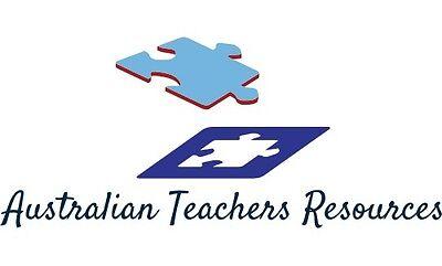 australian teachers resources
