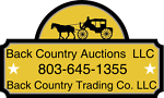 Back Country Trading Company
