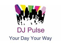 Mobile DJ available for Wedding's, Party's, and Pubs in Essex & Suffolk