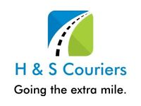 Same Day Courier Service 24/7 (All over UK)