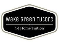 Maths, English and Science Teachers. £25.25 per hour. Private Tutors Needed in Solihull.