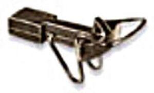 PECO NARROW GAUGE COUPLER KITS 4 PER PACK REF GR-101