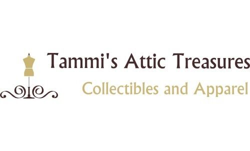 Tammi's Attic Treasures