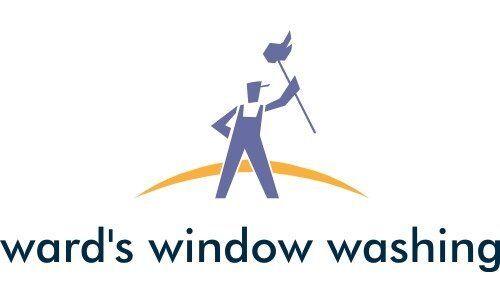 Ward's Window Washing .Regular and Reliable