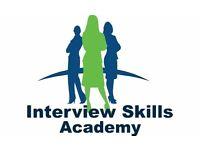 Professional Job Interview and Presentation skills coaching, CV/Job application support
